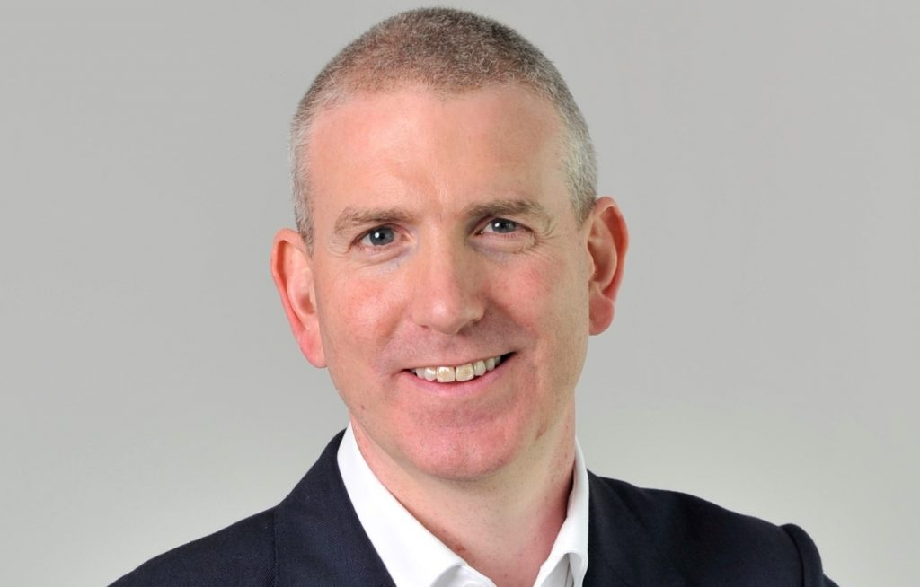 Leon Hurst appointed CEO, Mobility at Trak Global Group