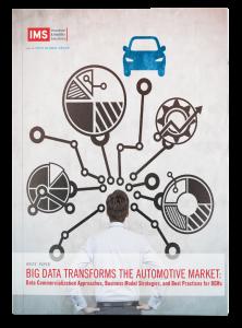 Big Data Transforms the Automotive Market