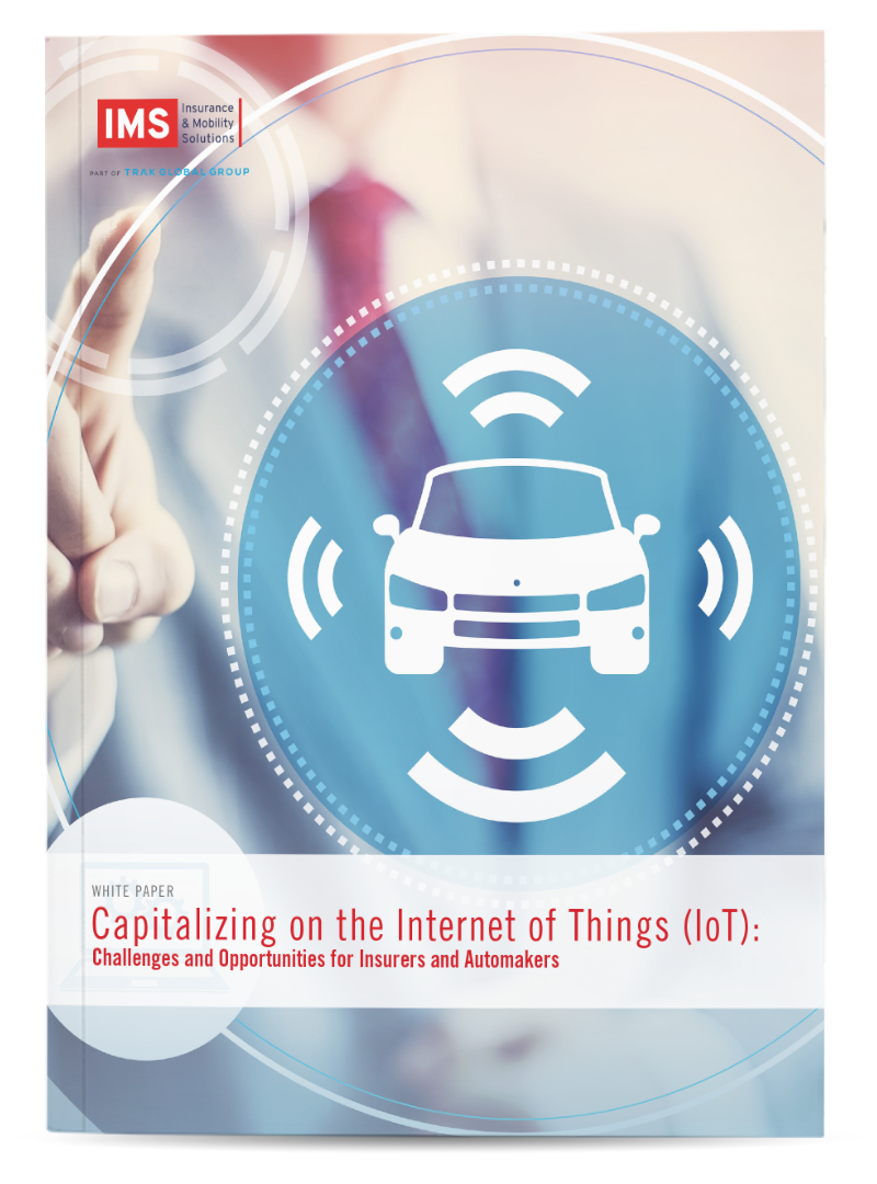Capitalizing on the Internet of Things (IoT) - IMS