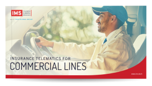 IMS Commercial Insurance Telematics
