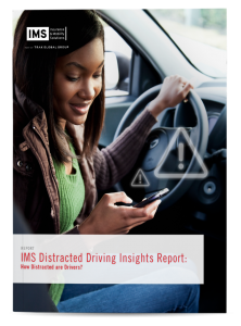 IMS Distracted Driving Insights Report