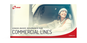 IMS Usage-based Insurance for Commercial Lines