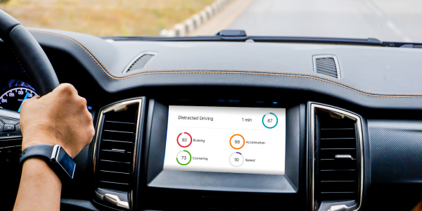 OEM Embedded Telematics: Key Advantages and Challenges for Data Collection