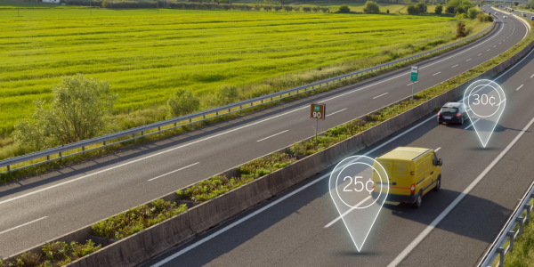 New Developments in Mileage-Based Telematics Are Creating Engaging Programs for Auto Insurers