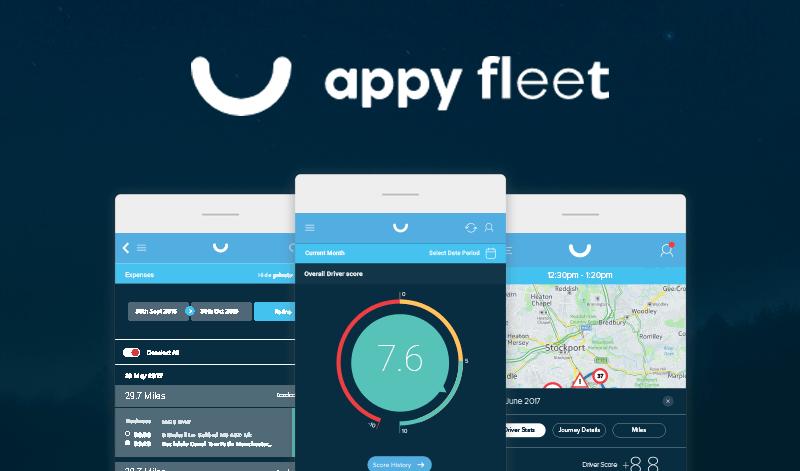 appy fleet