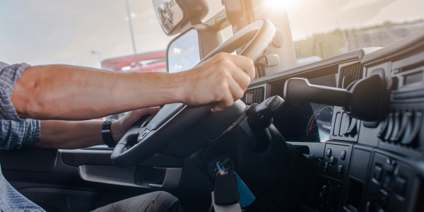 Improving Fleet Safety and Driver Behavior with Commercial Insurance Telematics
