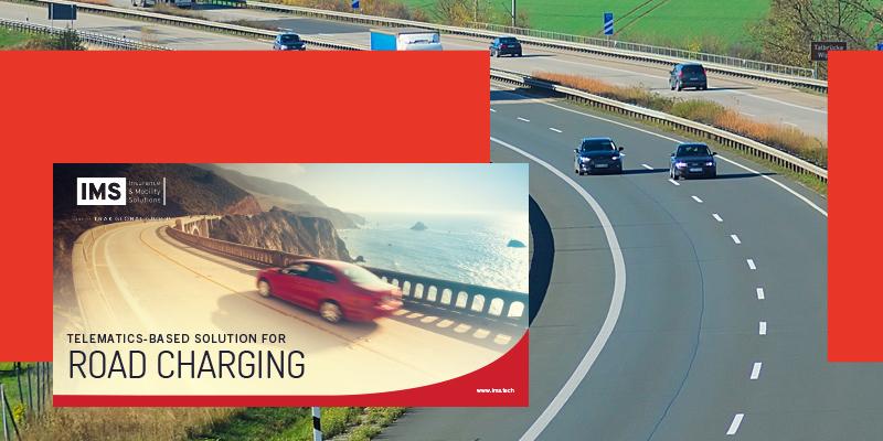 IMS Road Charging Intelligence