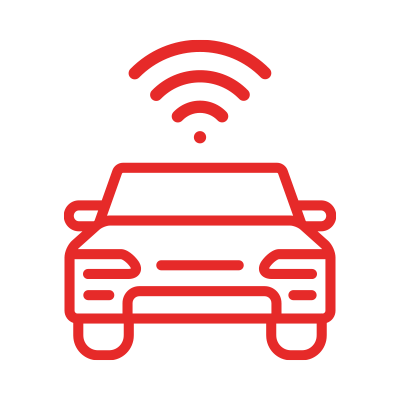 OEM / Connected Car
