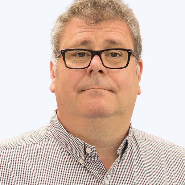 Alan Cottrill