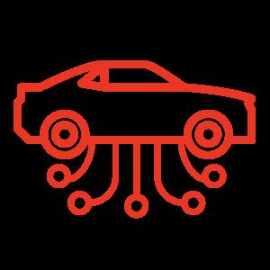 Hybrid-Vehicle