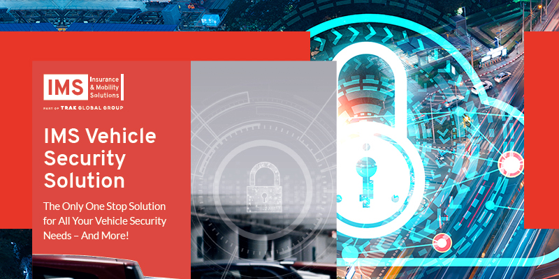 Datasheet IMS Vehicle Security