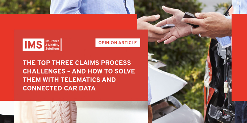 IMS Opinion Article - Top 3 Claims Process